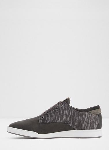 Aldo Bağcıklı Ayakkabı Gri